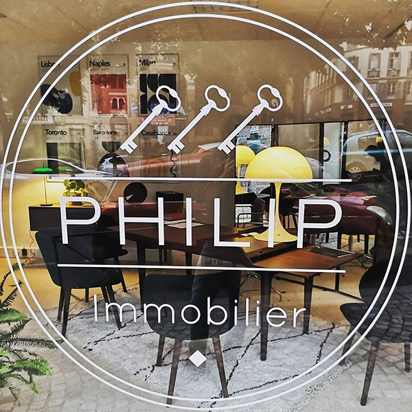 Philip immobilier